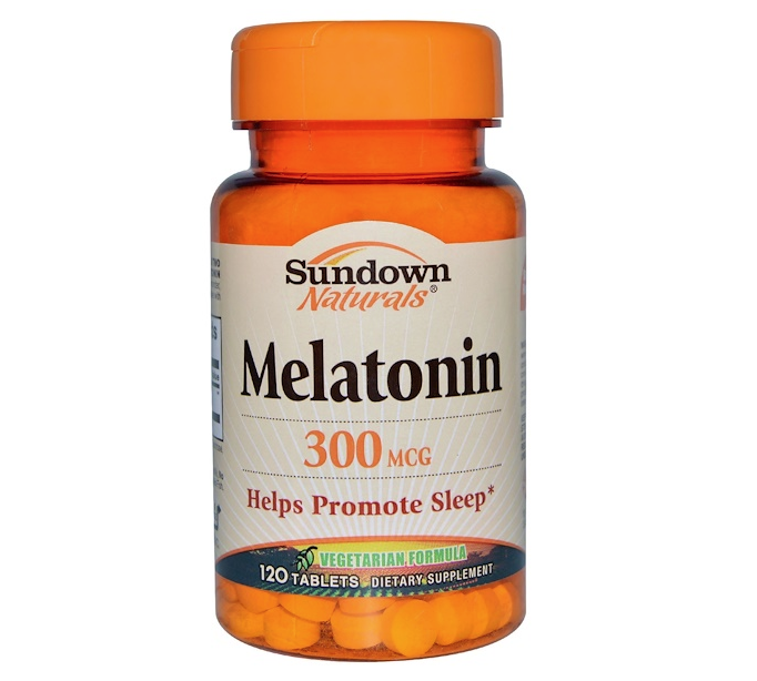 melatonin-300mcg